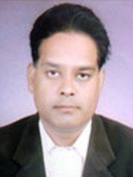 One of the best Advocates & Lawyers in Jaipur - Advocate Rakesh Kumar Gupta