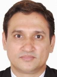 One of the best Advocates & Lawyers in Delhi - Advocate Rakesh Kumar Matwa