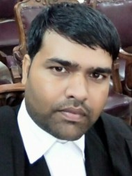 One of the best Advocates & Lawyers in Patna - Advocate Rakesh Kumar Patel