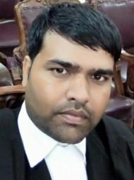 One of the best Advocates & Lawyers in Patna - Advocate Rakesh Kumar Patel