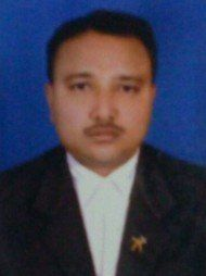 One of the best Advocates & Lawyers in Katihar - Advocate Rakesh Kumar Singh