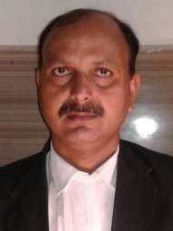 One of the best Advocates & Lawyers in Varanasi - Advocate Rakesh Kumar Singh
