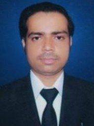 One of the best Advocates & Lawyers in Varanasi - Advocate Rakesh Kumar