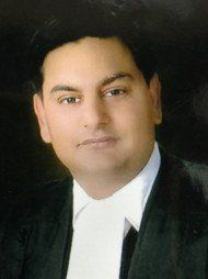 One of the best Advocates & Lawyers in Delhi - Advocate Rakesh Mukhija