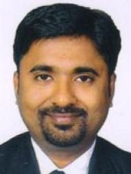 One of the best Advocates & Lawyers in Ahmedabad - Advocate Rakesh Purushottam Pansari