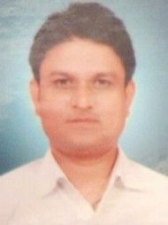One of the best Advocates & Lawyers in Narsinghpur - Advocate Rakesh Yadav