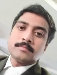 Advocate Rakesh Yadu