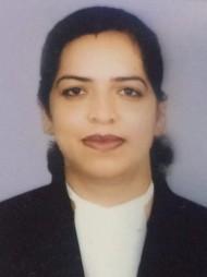 One of the best Advocates & Lawyers in Delhi - Advocate Rakhi Budhiraja
