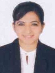 One of the best Advocates & Lawyers in Pune - Advocate Vedika Chhabria