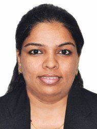 One of the best Advocates & Lawyers in Mumbai - Advocate Raksha Jain