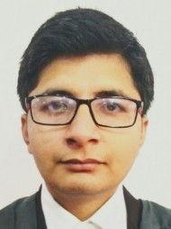 One of the best Advocates & Lawyers in Nainital - Advocate Rakshit Joshi