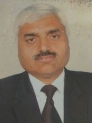 One of the best Advocates & Lawyers in Mandi - Advocate Ram Gopal Sharda