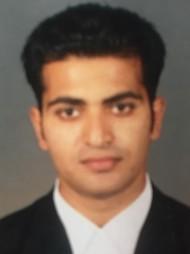 One of the best Advocates & Lawyers in Belgaum - Advocate Ram K. Exambi