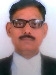 One of the best Advocates & Lawyers in Patna - Advocate Ram Lal Singh