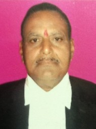 One of the best Advocates & Lawyers in Purnia - Advocate Ram Nandan Verma