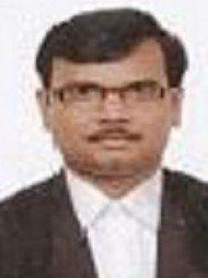 One of the best Advocates & Lawyers in Delhi - Advocate Ram Raj Maurya