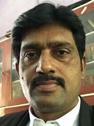 One of the best Advocates & Lawyers in Karimnagar - Advocate Ram Reddy Lenkala