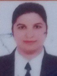 One of the best Advocates & Lawyers in Chandigarh - Advocate Ramanpreet Kaur