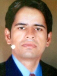 One of the best Advocates & Lawyers in Sikar - Advocate Ramchandra Jangir
