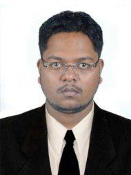 One of the best Advocates & Lawyers in Bharuch - Advocate Rameez S Shaikh