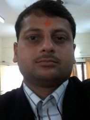 One of the best Advocates & Lawyers in Banda - Advocate Ramendra Tiwari