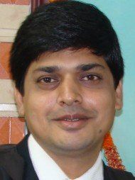 One of the best Advocates & Lawyers in Cuttack - Advocate Ramesh Agarwal