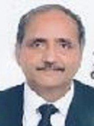 One of the best Advocates & Lawyers in Delhi - Advocate Ramesh Datta
