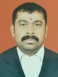 One of the best Advocates & Lawyers in Aurangabad - Advocate Ramesh Ghodke Patil