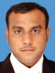 One of the best Advocates & Lawyers in Chennai - Advocate Ramesh Kumar T