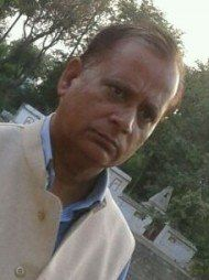 One of the best Advocates & Lawyers in Ballia - Advocate Ramesh Pandey