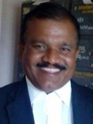 One of the best Advocates & Lawyers in Kottur - Advocate Ramesh R