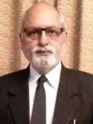 One of the best Advocates & Lawyers in Delhi - Advocate Raminder Singh Sahota