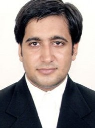 One of the best Advocates & Lawyers in Delhi - Advocate Ramit Sehrawat