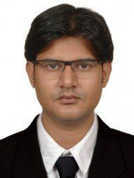 One of the best Advocates & Lawyers in Gurgaon - Advocate Rana Prashant
