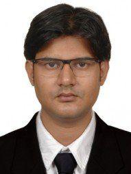 One of the best Advocates & Lawyers in Gurgaon - Advocate Rana Prashant