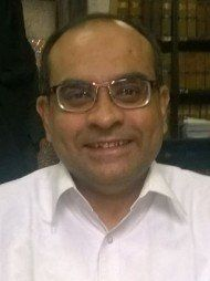 Advocate Ranabir Banerjee