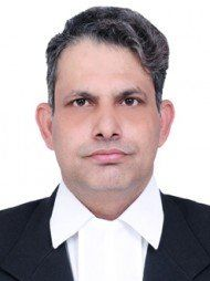 One of the best Advocates & Lawyers in Faridabad - Advocate Ranbir Singh