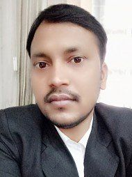 One of the best Advocates & Lawyers in Ranchi - Advocate Randhir Kumar