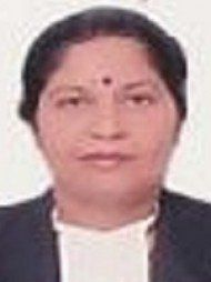 One of the best Advocates & Lawyers in Delhi - Advocate Rani Singh Madhvi