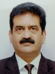 One of the best Advocates & Lawyers in Meerut - Advocate Ranjan Kumar