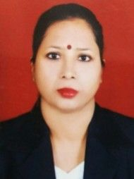 One of the best Advocates & Lawyers in Delhi - Advocate Ranjana Gautam