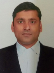 One of the best Advocates & Lawyers in Delhi - Advocate Ranjay Kumar Dubey