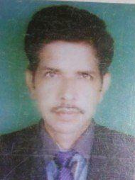 फैजाबाद में सबसे अच्छे वकीलों में से एक -एडवोकेट  रंजीत कुमार मालवीय