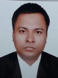 One of the best Advocates & Lawyers in Delhi - Advocate Ranjeet Kumar Singh