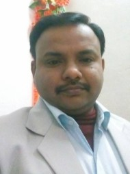One of the best Advocates & Lawyers in Allahabad - Advocate Ranjeet Singh