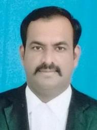 One of the best Advocates & Lawyers in Mumbai - Advocate Ranjeet Unnikrishnan Nair