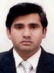 One of the best Advocates & Lawyers in Greater Noida - Advocate Ranpal Awana