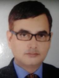 One of the best Advocates & Lawyers in Agra - Advocate Rasheed Salim Shamsi