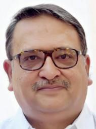 One of the best Advocates & Lawyers in Jabalpur - Advocate Rashid Suhail Siddiqui