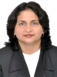 One of the best Advocates & Lawyers in Delhi - Advocate Rashmi Bansal